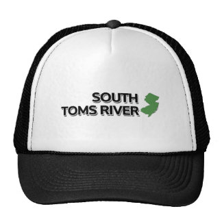 South Toms River, New Jersey Trucker Hat