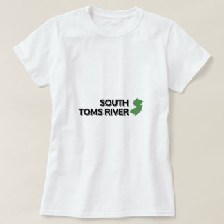 South Toms River, New Jersey T-Shirt
