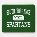 South Torrance - Spartans - High - Torrance Mouse Mat