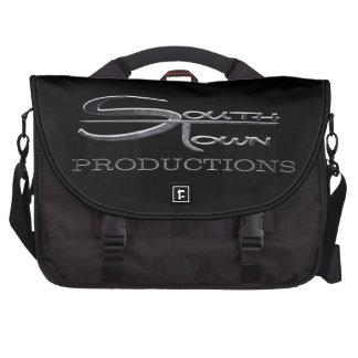 South Town Productions Laptop Bag