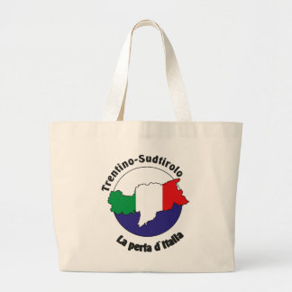 South Tyrol - Alto Adige - Italy - Italia bag