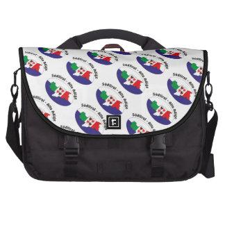 South Tyrol - Alto Adige - Italy - Italia bag Commuter Bag