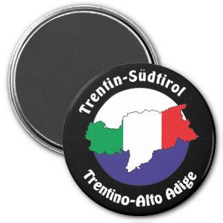South Tyrol - Alto Adige - Italy - Italia of Magnet