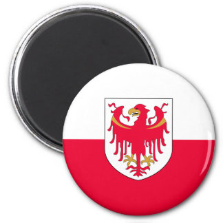 South Tyrol, Italy Magnet