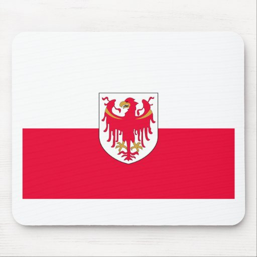 South Tyrol, Italy Mouse Pad