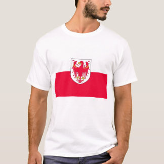 South Tyrol, Italy T-Shirt