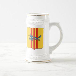 South Vietnam Coat of Arms Coffee Mug