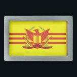 "South Vietnam military Belt Buckle<br><div class=""desc"">South Vietnam military Belt buckle</div>"