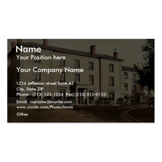 South Wales Hotel, New Milford (i.e. Neyland), Wal Business Card Templates