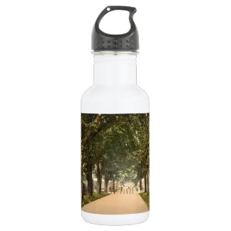 South Walk, Dorchester, England Stainless Steel Water Bottle