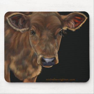 South West Calf Mouse Pad