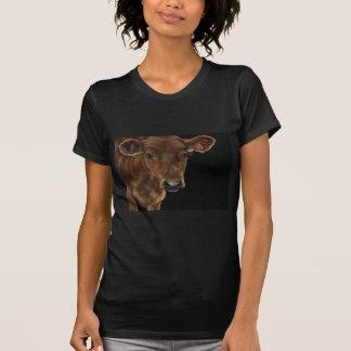 South West Calf T-shirts