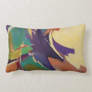 South West Echos Lumbar Pillow