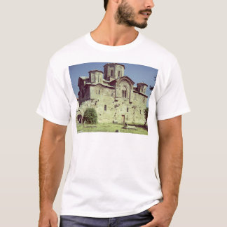 South-west view of the Church of Sveti Djordje T-Shirt