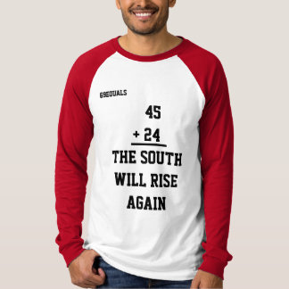 South Will Rise Long Sleeve Shirt
