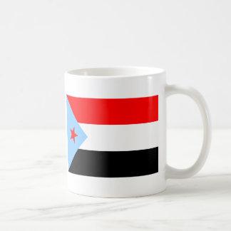 South Yemen Flag (1967) Coffee Mug