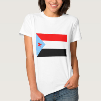South Yemen Flag (1967) T Shirt