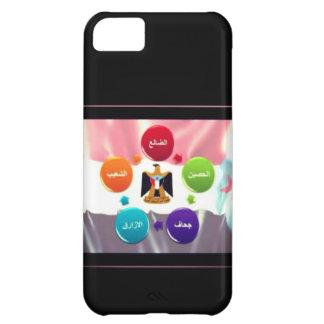 South Yemen iPhone 5C Case