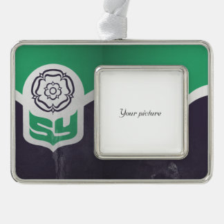 South Yorkshire Ornament