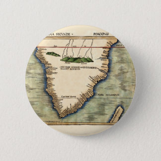southafrica1513 pinback button