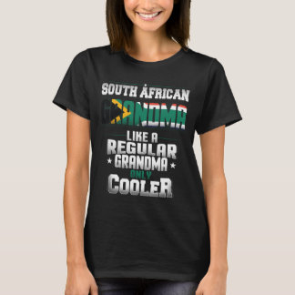 SouthAfricanGrandma