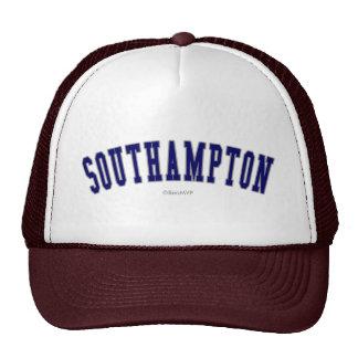 Southampton Gorra