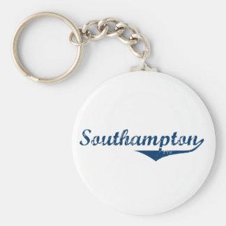 Southampton Keychain