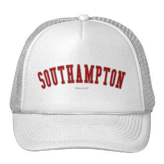 Southampton Trucker Hat