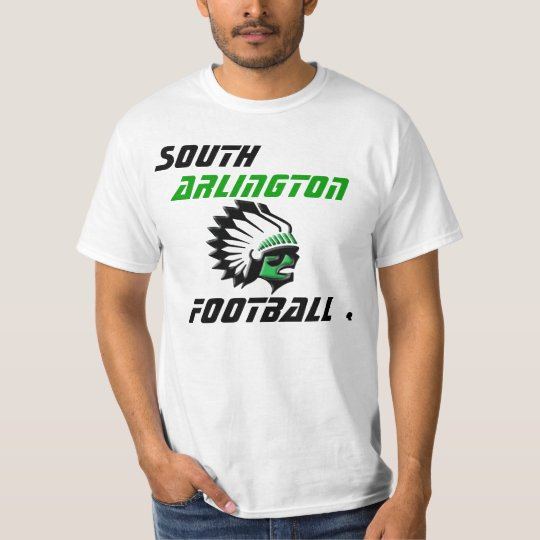 SouthArlington Football T-Shirt