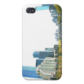 Southbank Colour Iphone4 Case iPhone 4 Cases