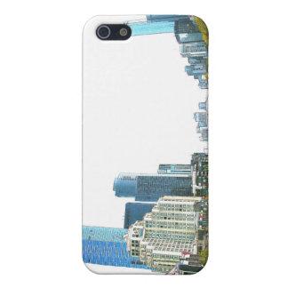 Southbank Colour Iphone4 Case iPhone 5 Case