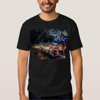 Southbank Food Truck, London T Shirt