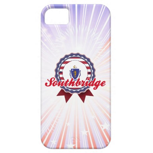 Southbridge, MA iPhone 5 Cover