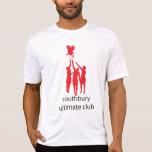 Southbury Ultimate Club T-shirts