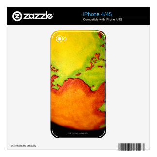 Southeast Asia Decals For iPhone 4S