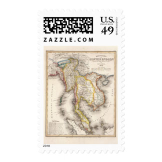 Southeast Asia Stamps