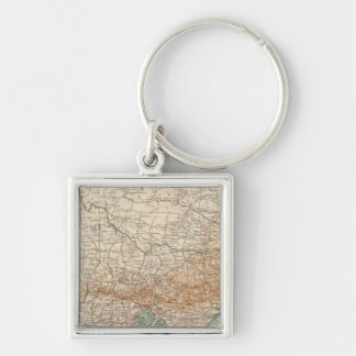 Southeast Australia by 168 Key Chains