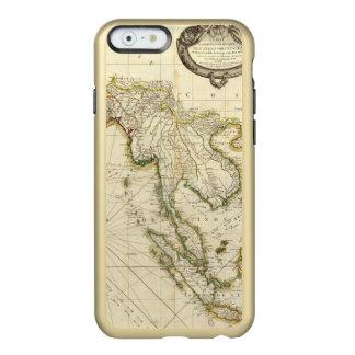 SoutheaSt. India Incipio Feather® Shine iPhone 6 Case