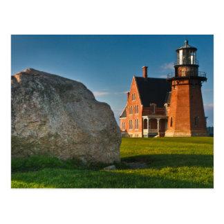 Southeast Lighthouse Postcard