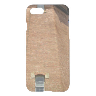 Southeast Lighthouse Tower Block Island iPhone 8/7 Case