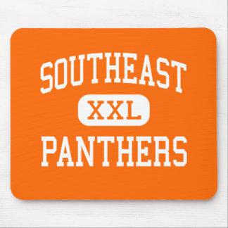 Southeast - Panthers - Junior - Pine Bluff Mouse Pad