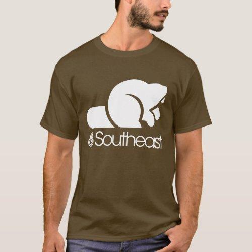 Southeast Sector Symbol _ Beaver T_Shirt
