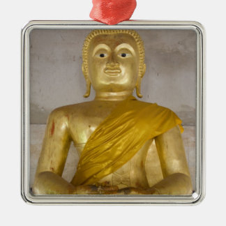 Southeast Thailand, Island of Ko Samui aka 2 Metal Ornament