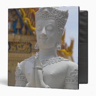 Southeast Thailand, Ko Samui aka Koh Samui). 3 Ring Binder