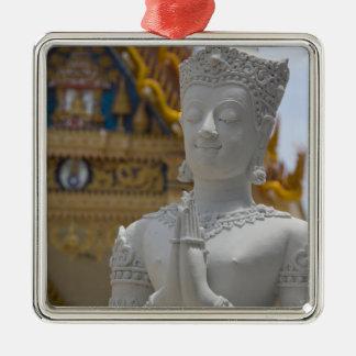 Southeast Thailand, Ko Samui aka Koh Samui). Metal Ornament