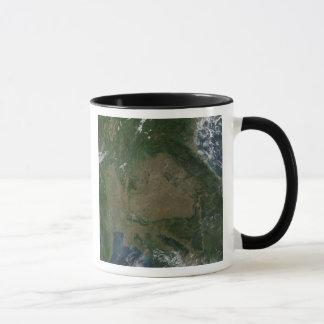 Southeastern Asia Mug