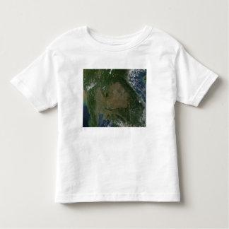 Southeastern Asia Toddler T-shirt