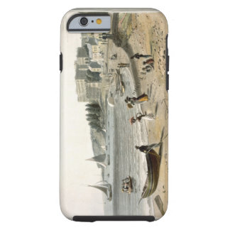 Southend, from 'A Voyage Around Great Britain Unde Tough iPhone 6 Case