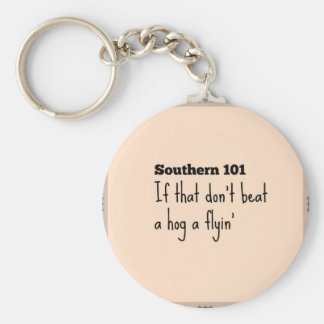 southern101-3 keychain