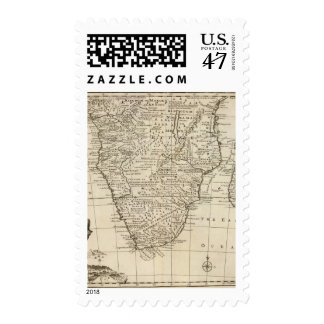 Southern Africa 4 Postage